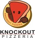 Knockout Pizza Menu