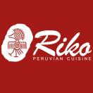 Riko Peruvian Cuisine Express Menu