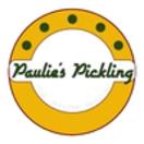 Paulie's Pickling Menu