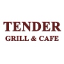 Tender Grill and Cafe Menu
