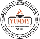 Yummy Kosher Grill Menu