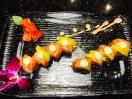 Anaya Sushi & Ramen Menu