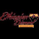 Ethiopian Diamond Restaurant & Lounge Menu