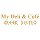 My Deli & Cafe | Greek Bistro Menu