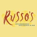 Russo's Neighborhood Ristorante & Bar Menu
