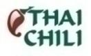 Thai Chili Menu