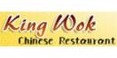 King Wok Menu