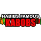 Habib's Famous Kabob Menu