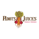 Roots Pressed Juices Menu