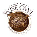 Wise Owl Drinkery & Cookhouse Menu