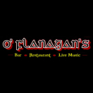 O'Flanagan's Menu