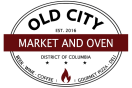 Old City Market and Oven Menu