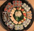 A1 Ocha Sushi Menu