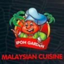 Ipoh Garden Malaysian Cuisine Menu