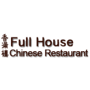 Full House Chinese Restaurant Menu