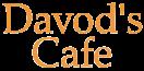 Davod's Mediterranean Market Menu