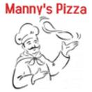 Manny's Pizza Menu
