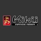 Kiku Japanese Fusion Menu