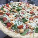 Pizza Ritta Menu