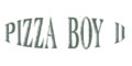 Pizza Boy II Menu