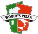 Woody's Pizza & Liquors Menu