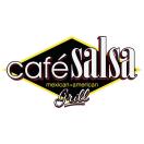 Cafe Salsa Menu