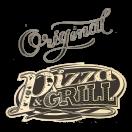 Original Pizza and Grill Menu
