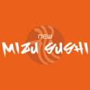 New Mizu Sushi Menu