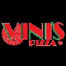 Vini's Pizza Menu