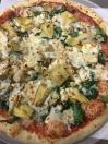 Donairo's Pizza Menu