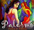 Palermo Pizza & Pasta Menu