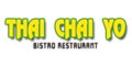 Thai Chai Yo Menu