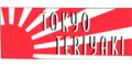 Tokyo Teriyaki Menu