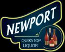 Newport Quik Stop Menu