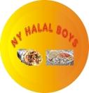 Atomic Wings/NY Halal Boys Inc. Menu