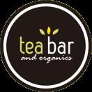 Tea Bar & Organics Menu