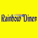 Rainbow Diner Menu