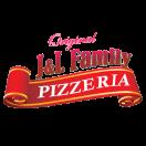 J & L Family Pizzeria Menu