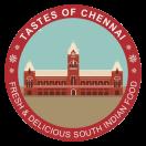 Tastes of Chennai Menu