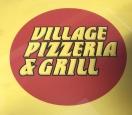 Village Pizzeria & Grill Menu