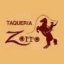 Taqueria Zorro Menu