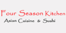 Four Season Jiang's Kitchen Menu