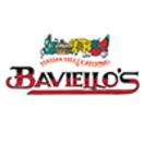 Baviello Italian Deli Menu