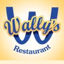 Wally's Restaurant Menu