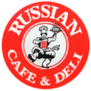 Russian Cafe & Deli Menu