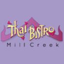 Thai Bistro Mill Creek Menu