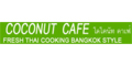 Coconut Cafe Menu