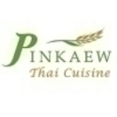 Pinkaew Thai Cuisine Menu