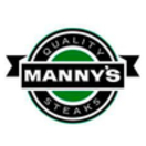 Manny's Restaurant & Lounge Menu