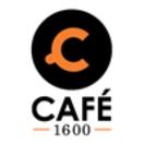 Cafe 1600 Menu